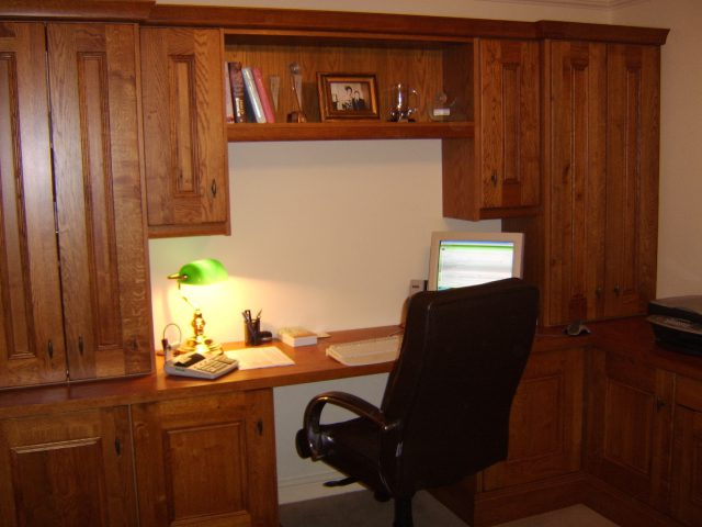 Studies & Home Office Portfolio