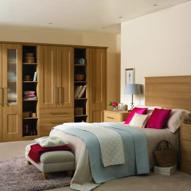 Bedroom by Bella - BA Components.