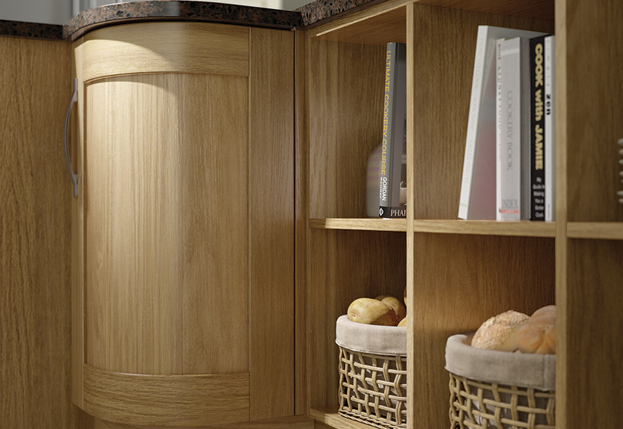 http://www.ianwoodbespokeinteriors.co.uk/wp-content/uploads/2017/01/contemporary-modern-classic-oak-kitchen-curved-cabinets-open-shelves-1.jpg