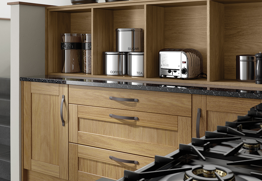 http://www.ianwoodbespokeinteriors.co.uk/wp-content/uploads/2017/01/contemporary-modern-classic-oak-kitchen-curved-drawers-open-shelves-1.jpg