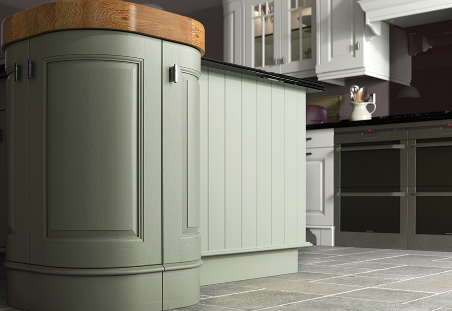 http://www.ianwoodbespokeinteriors.co.uk/wp-content/uploads/2017/01/dante-oak-painted-sage-green-brilliant-white-kitchen-quadrant-cabinets-1-1.jpg