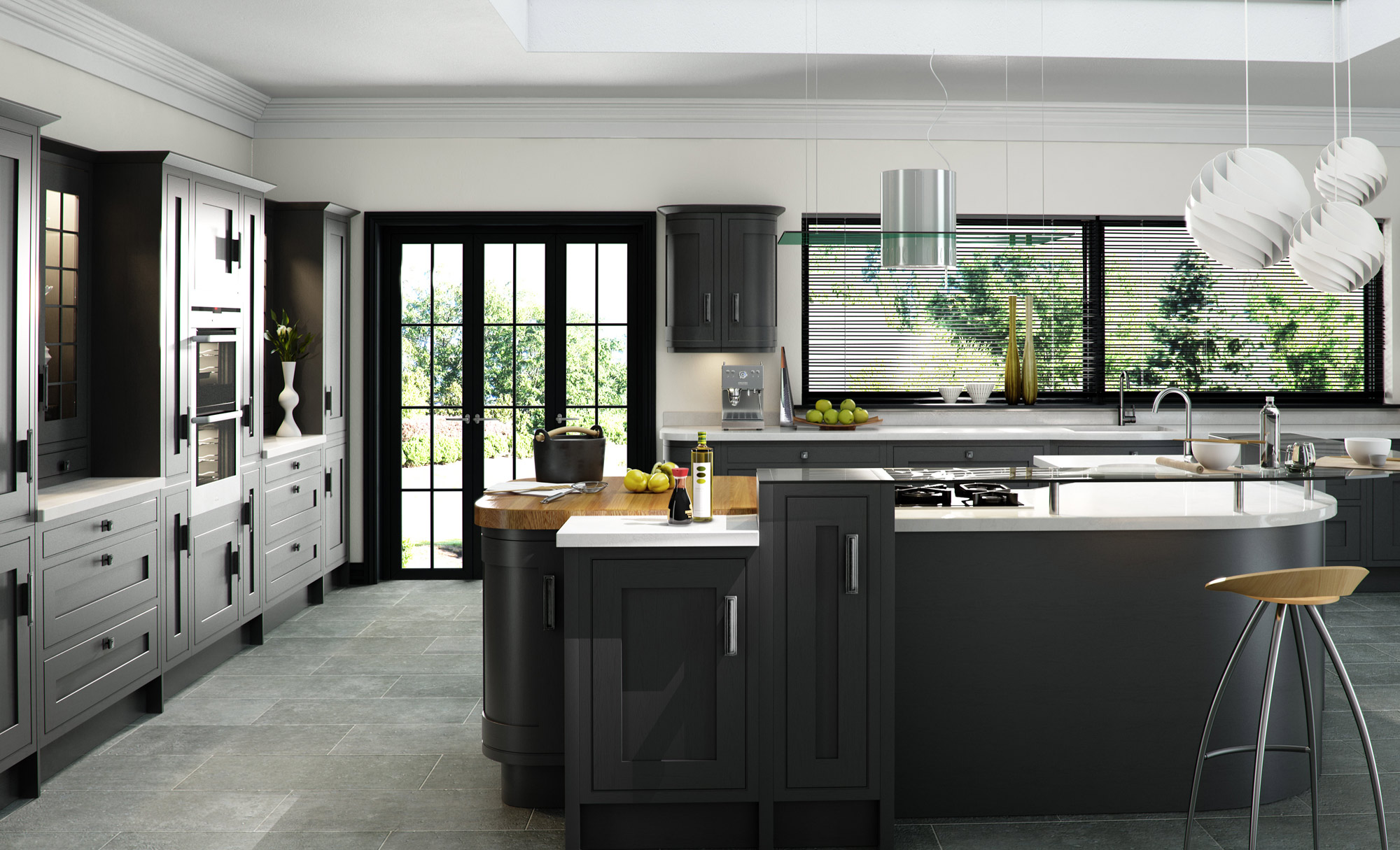 http://www.ianwoodbespokeinteriors.co.uk/wp-content/uploads/2017/01/modern-contemporary-iona-inframe-painted-graphite-kitchen-hero-1.jpg