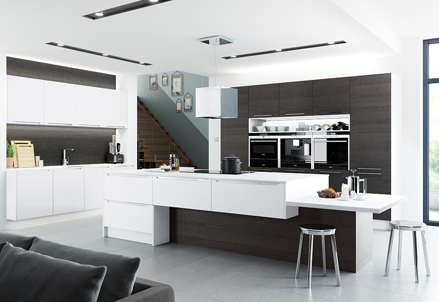 http://www.ianwoodbespokeinteriors.co.uk/wp-content/uploads/2017/01/modern-contemporary-olympia-white-black-brown-ferrara-kitchen-hero-1.jpg