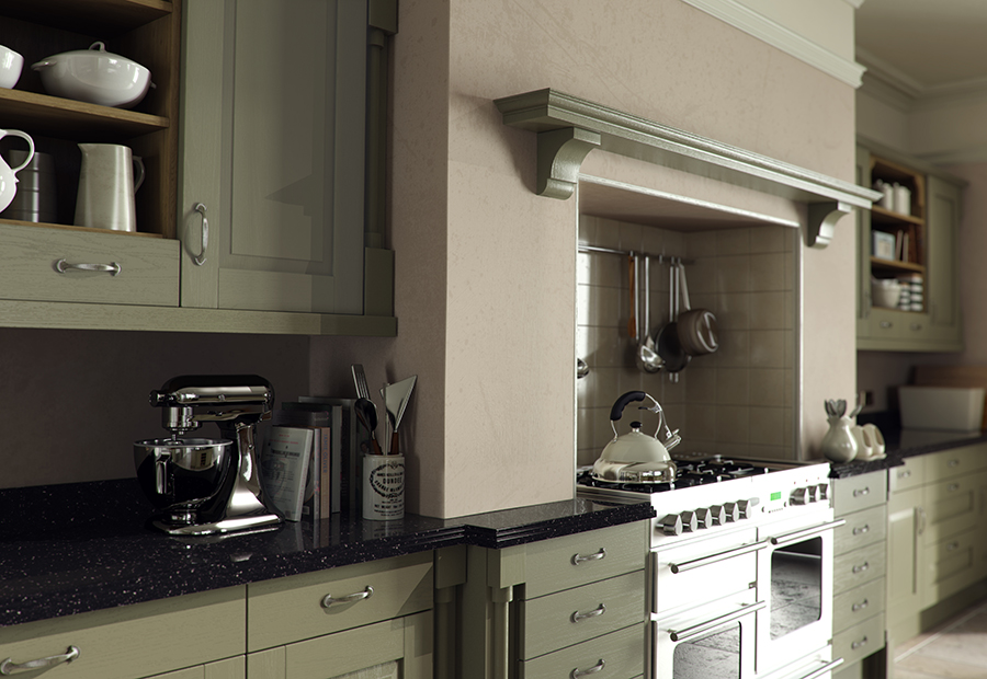 http://www.ianwoodbespokeinteriors.co.uk/wp-content/uploads/2017/01/windsor-classic-painted-olive-kitchen-mantle-corbals.jpg